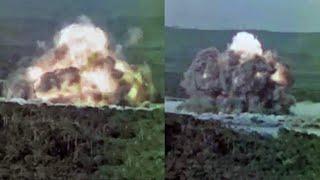 When Australia Tried to Nuke a Rain Forest - Dark Footage