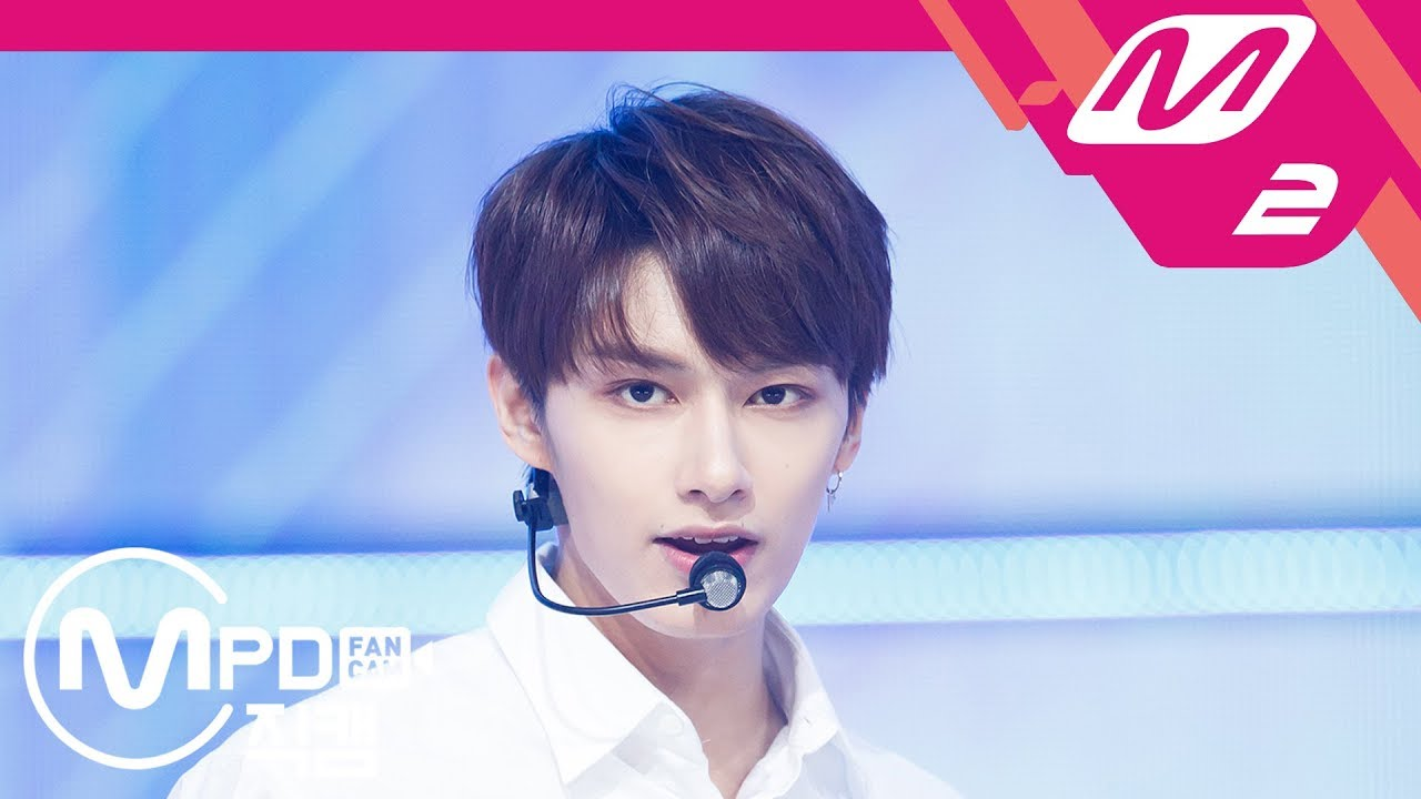 [MPD직캠] 세븐틴 준 직캠 '어쩌나(Oh My!)' (SEVENTEEN JUN FanCam) | @MCOUNTDOWN_2018.7.19