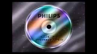 VCD promotional video f๐r Philips CD-i