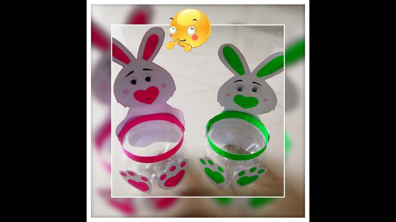 32 Cute & Funny Easter Bunny Ideas