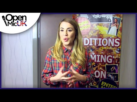 HOW TO GET SIGNED TO A RECORD LABEL A&R Layla Manoochehri Sony speaks to OPEN MIC UK Mp3
