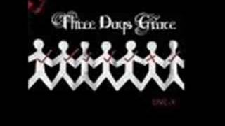 Three Days Grace - Never Too Late (With Lyrics)