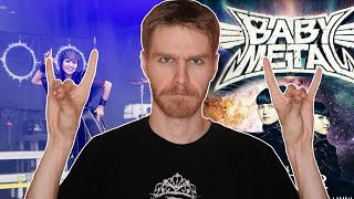 In the five years since I first saw Babymetal perform, a lot has ch...