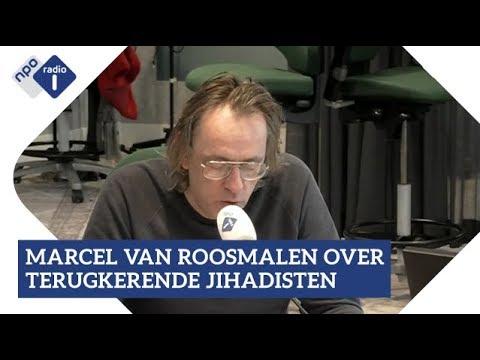 Marcel van Roosmalen over terugkerende jihadisten