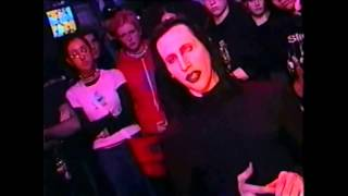 Marilyn Manson - Much Music Interview - Toronto November 2000 Thumbnail