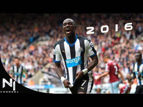 Moussa Sissoko 2015/2016 HD ● Newcastle & France ● Goals, Skills & Assists