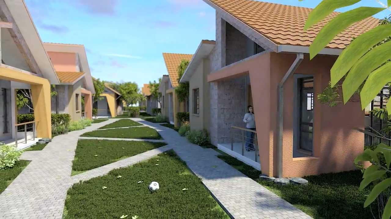 Casa mia development