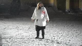 """Жерар Депардье , фрагмент  из фильма """"Распутин """""""
