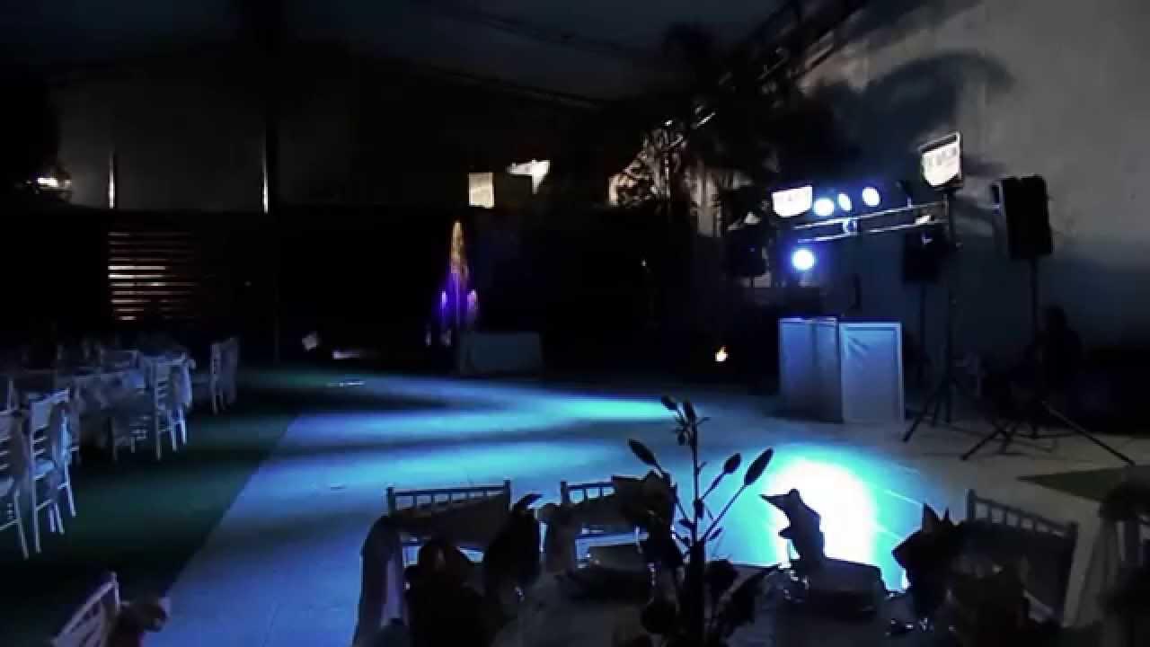 Eventos Sociales - Jardín Selva Negra - YouTube