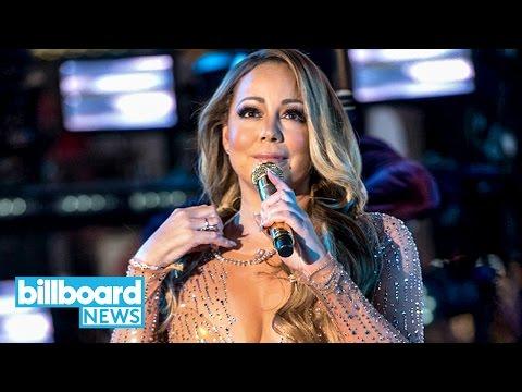 Mariah Carey's Rep Says 'Rockin' Eve' Producers...