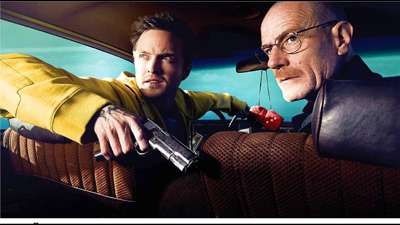 Breaking Bad Vince Gilligan tarafından tasarlanmış ABD drama televizyon dizisidir 50 yaşında lisede kimya öğretmeni olan Walter White Bryan Cranston