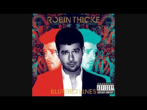 Robin Thicke & T.I. & Pharrell - Blurred Lines Ringtone