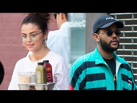 """Selena Gomez's """"Wifey"""" Ways at Home with The Weeknd & How She Takes Care of Him"""