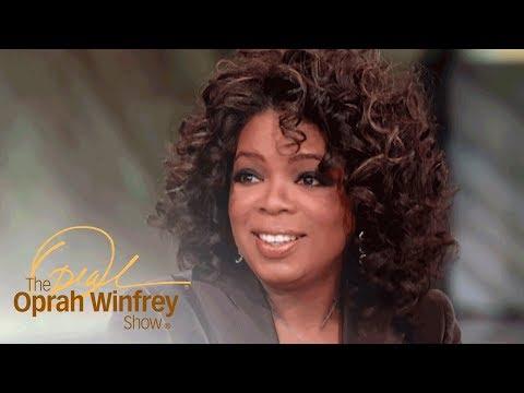 The Skirt That Caught Oprah's Eye | The Oprah Winfrey Show | Oprah Winfrey Network