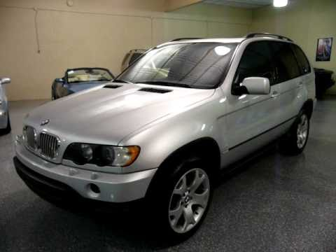 2001 bmw x5 4 dr awd 4 4l sport 1976 sold youtube. Black Bedroom Furniture Sets. Home Design Ideas