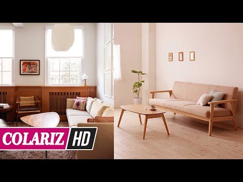 💗 INTERIOR DESIGN 💗 50+ Stunning Europe & Japanese Style Living Room Makeover - COLARIZ