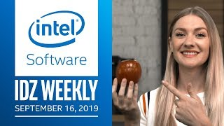 Fruit Classification Prototype with Intel® Distribution of OpenVINO™ | IDZ Weekly | Intel Software