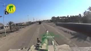 ВОЙНА В ИРАКЕ! Иракская армия в тяжелых боях с ИГИЛ   IRAQ WAR! Iraq army vs ISIS 02 03 2016