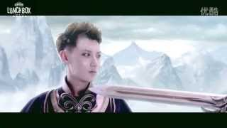 """【LUNCHBOX】[ENG SUB]151103 ZTAO """"I'm The Sovereign"""" Short Film"""