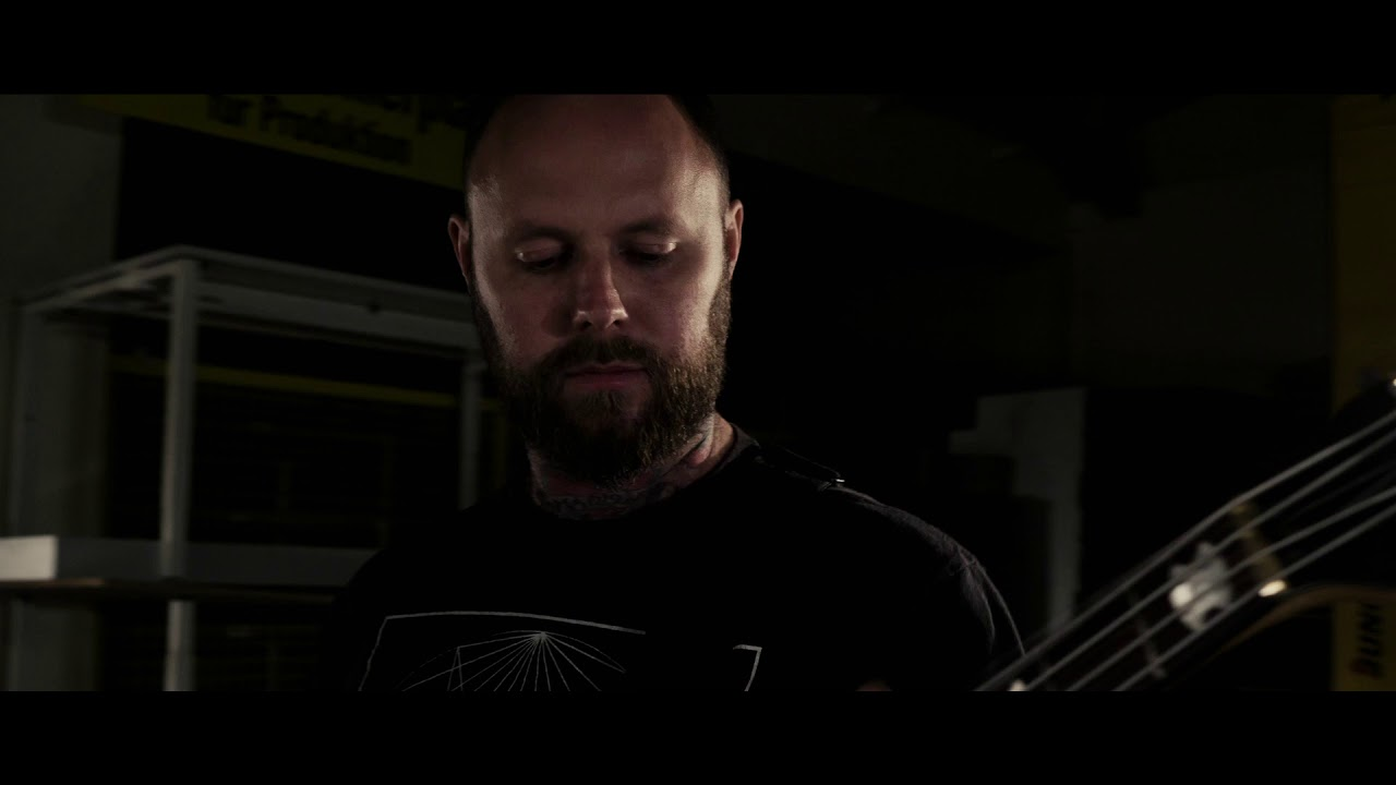 COGNIZANCE - STRYCHNINE SHIFT (OFFICIAL VIDEO)