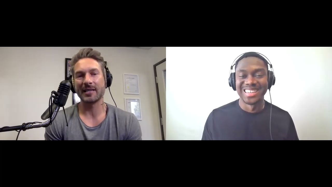 Himprovement Podcast Ep. 17: Healthy Living and the Stigma Behind Mental Health feat Weston Boucher
