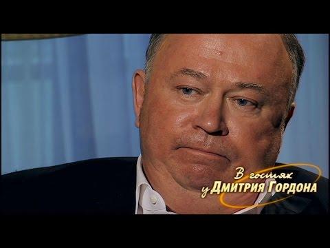 Караулов: Березовский сам