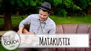 Matakustix - Summa - Little Brown Couch