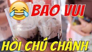 BAO VUI - VƯỢT NGOẠN MỤC PHỎNG VẤN CHÚ CHÈ CHẢNH