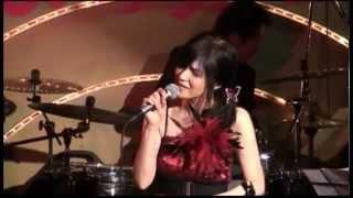 崎島じゅん with sugiyanバンド 2013.3.31.