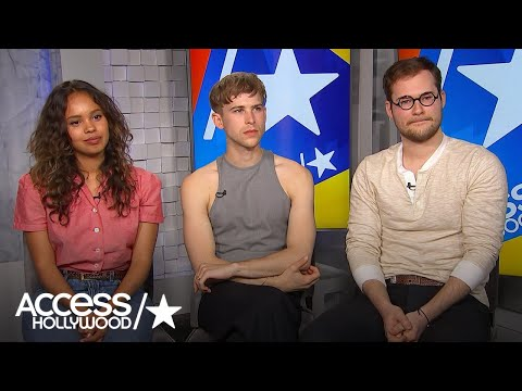 '13 Reasons Why': The Cast Discusses Hannah's Graphic Suicide  Spoiler Alert!