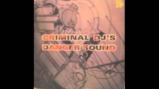 Makina : Criminal Dj