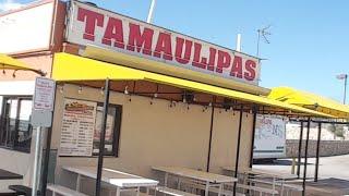 Tamaulipas Tacos En El PASO, TX