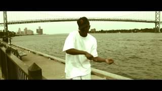 "Phillie (of the Wisemen) ""Detroit's Finest"" Official Video (Prod By Bronze Nazareth)"