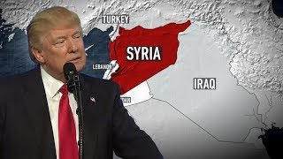 Trump Makes Deal With Turkey To Withdraw from Syria