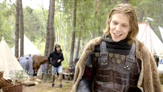 """Korona królów"" – making of III. sezonu"