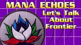 MTG – Mana Echoes: Let