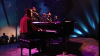 Jim Brickman - Beautiful (LIVE) ft. All-4-One