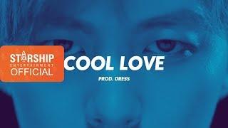 [COMING SOON] 홍빈 (HONGBIN) X 형원 (HYUNGWON) - COOL LOVE (Prod. DRESS)