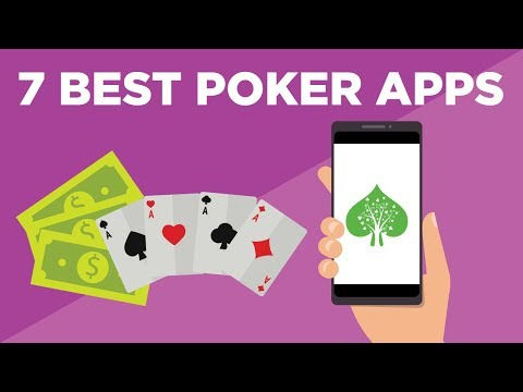 7 Best Poker Apps