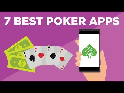 7 Best Poker Apps