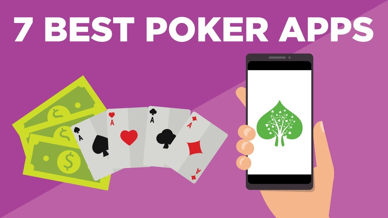 Bestes Poker App