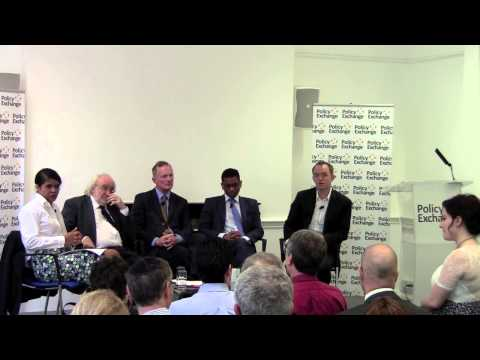 Are Britain's regulators up to the task? Increasing competition in the utilities sector | 02.07.2013