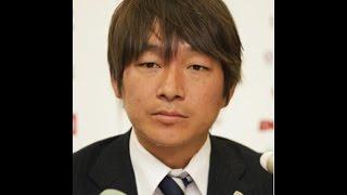 サッカー日本代表でも活躍した天才MFは、この1年余りを人生のロスタイム...