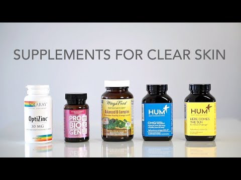 hqdefault - Vitamins Pills For Acne