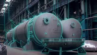 Tecnomatix Plant Simulation помогает АО «АЭМ-Технологии» увеличивать объем выпуска продукции.