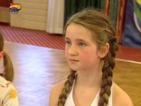 8e aflevering 'De Auditie' Annie de Musical