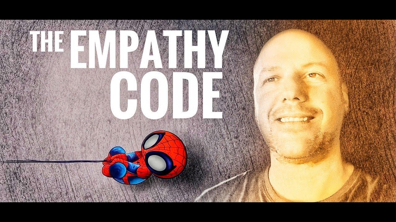 THE EMPATHY CODE - A Neurological key to Wellbeing