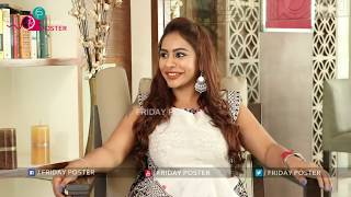 Actress Sri Reddy Exclusive Interview With Frid...