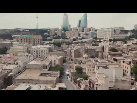 Baku Music Present  - Люби Азербайджан