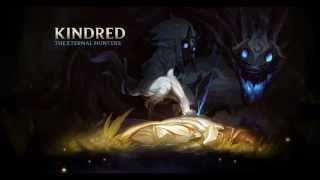 League Of Legends -New Champion Reveal - Kindred, The Eternal Hunter